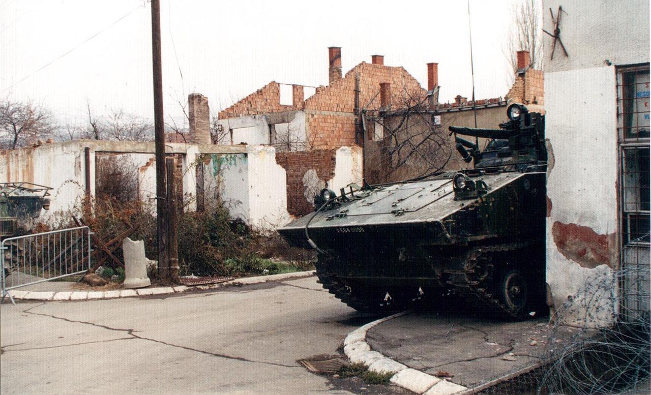 США превратили в дымящиеся руины Югославию, Афганистан, снова Ирак, а затем Ливию и Сирию.