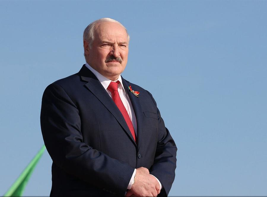 Александр Григорьевич - снова верный союзник Москвы?