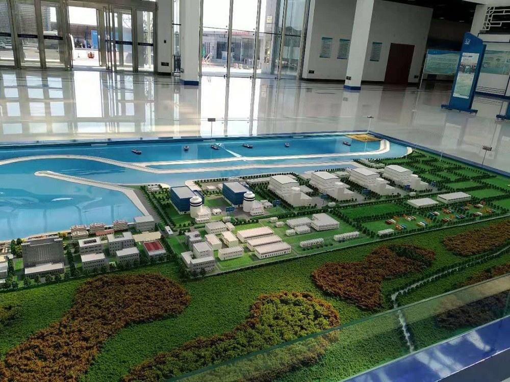 АЭС «Сюйдапу» - третий и четвёртый блоки китайцы отдали «Росатому».
