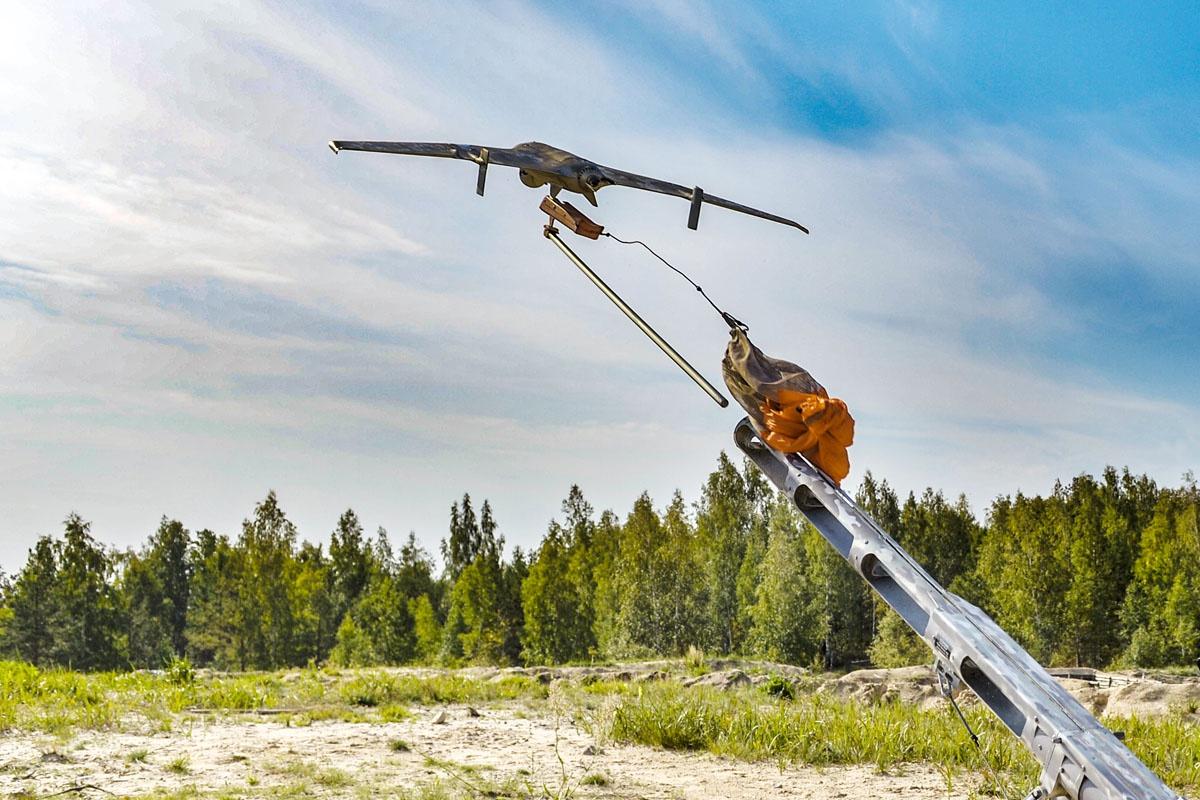 Более 150 мониторинговых полётов БПЛА по обнаружению природных пожаров провели военнослужащие общевойсковой армии Восточного военного округа.