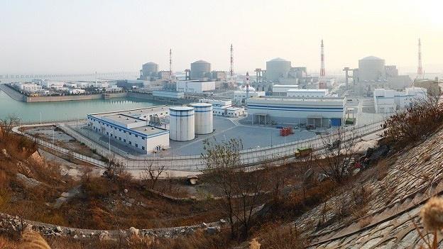 Россия будет проектировать «ядерный остров» Китаю