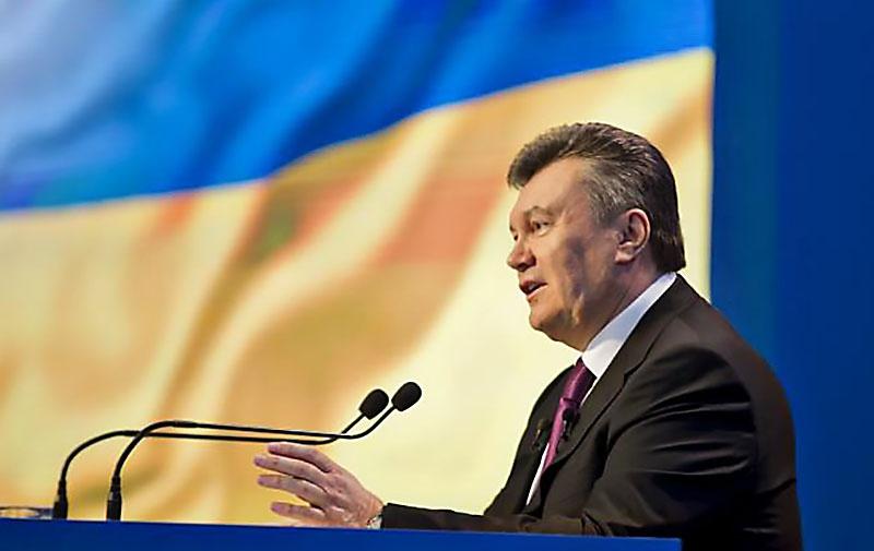 Ошибка Януковича заключалась в том, что он решил стать самым богатым олигархом Украины.