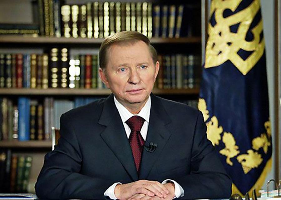 Второй президент Украины Леонид Кучма в начале своего президентства подавал большие надежды.
