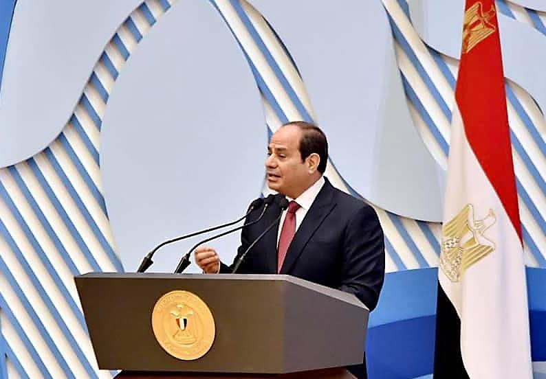 Президент Египта ас-Сиси не может простить Хамасу или Джихаду* дружбу с египетскими «братьями-мусульманами»*, воюющими с властями Египта и взорвавшими в 2015 году над Синаем российский пассажирский самолёт.