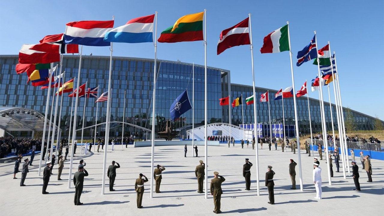 «Новые иллюминаты» НАТО готовят новые «некрестовые походы»