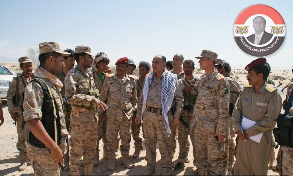«Законное правительство» Йемена президента Мансура аль-Хади по-прежнему поддерживается Саудовской Аравией.
