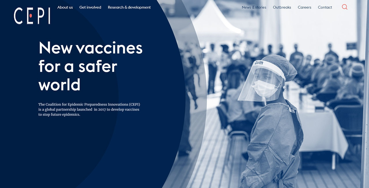 В 2017 году была создана Coalition for Epidemic Preparedness Innovations (CEPI).