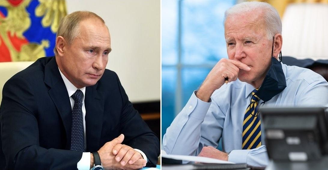 Встреча президентов России и Америки: момент истины