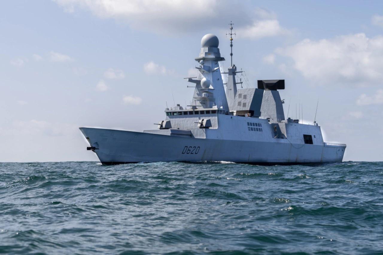 Подготовительная фаза Sea Breeze 2021 по времени совпадает с уже идущими крупнейшими учениями Североатлантического альянса у границ России Defender of Europe 2021.