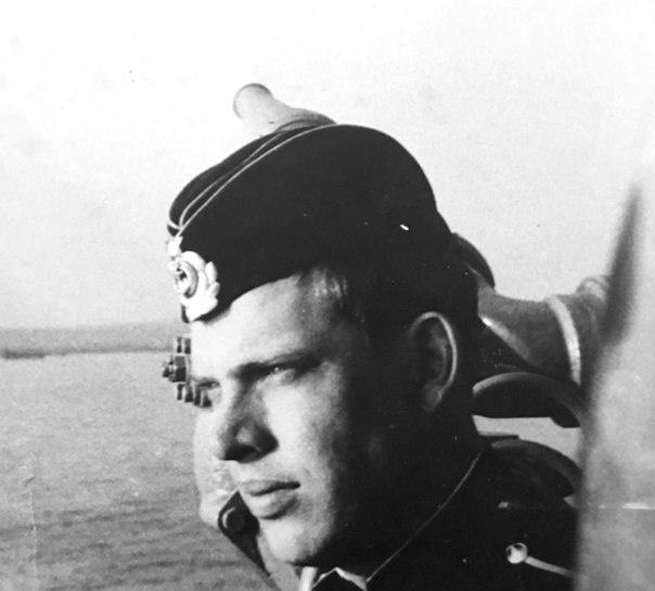 Лейтенант Угрюмов сразу после выпуска был назначен на должность старшего помощника командира противопожарного катера.