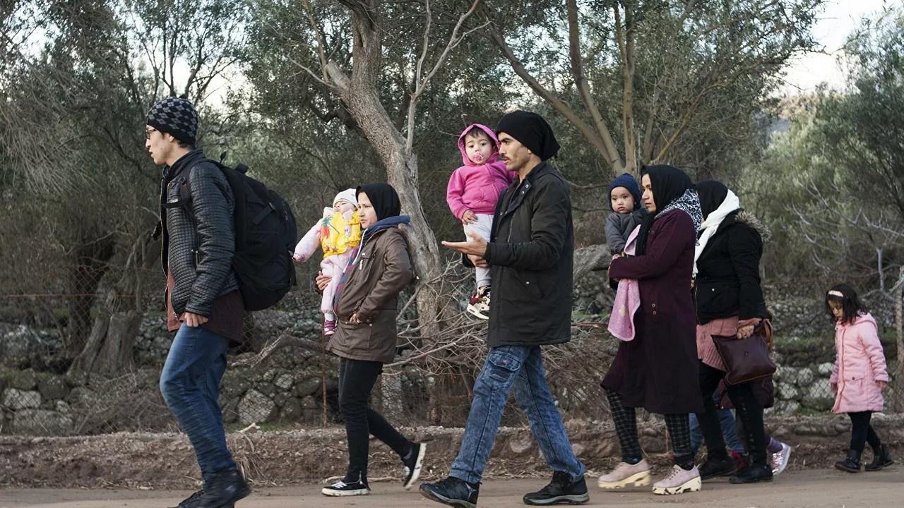 Мигранты, go away!