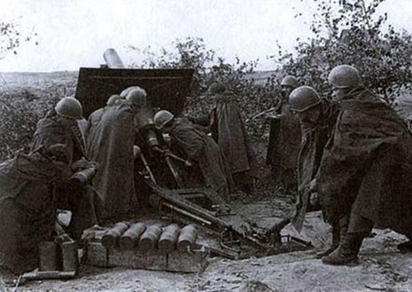 Боевые действия на ленинградском направлении (июль-декабрь 1941 г.).