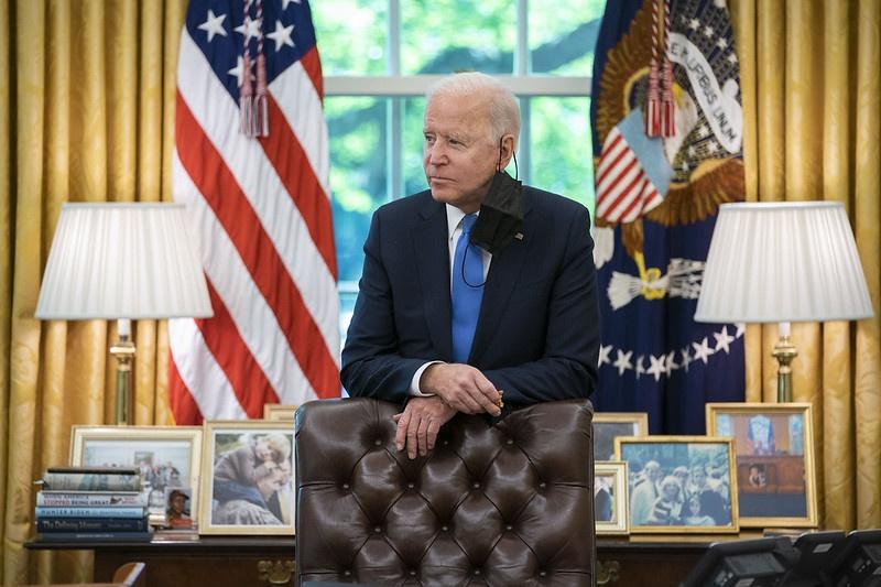 У Джозефа Байдена другой взгляд на повестку дня предстоящего саммита.