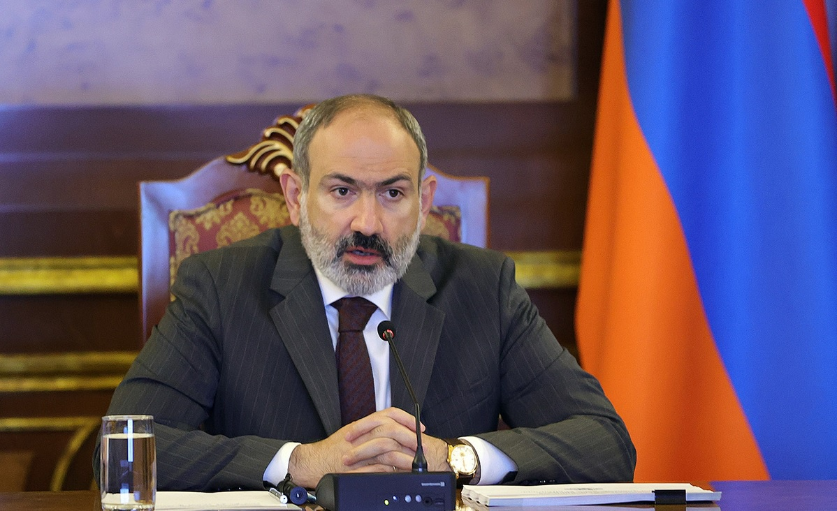 Блок исполняющего обязанности премьер-министра АрменииНикола Пашиняна уже не так влиятелен, как это было весной 2018 г.