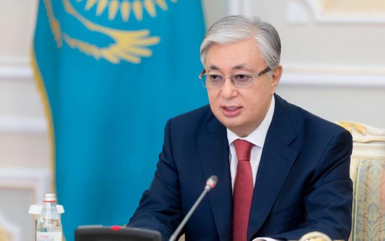 Как заявил президент Казахстана Касым-Жомарт.Токаев, «демография развивается в пользу казахского языка».