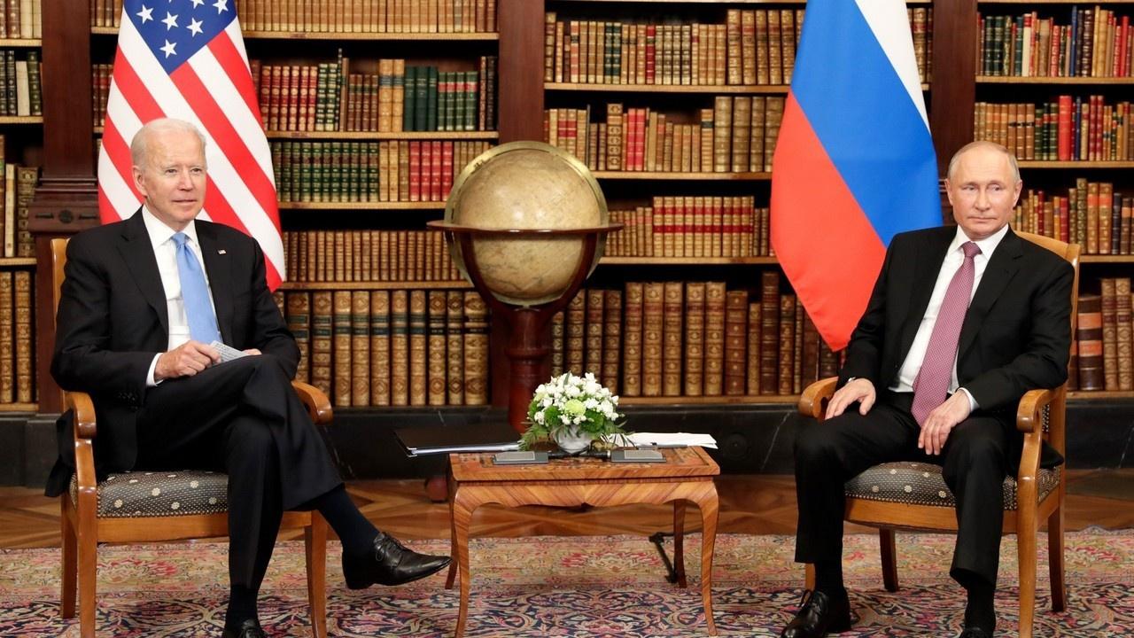 Саммит Россия - США: только зарницы доверия?