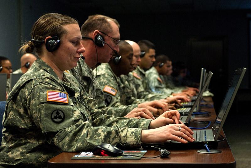 Страны коллективного Запада используют современные информационные технологии, выходящие за рамки представлений о классических информационных войнах.