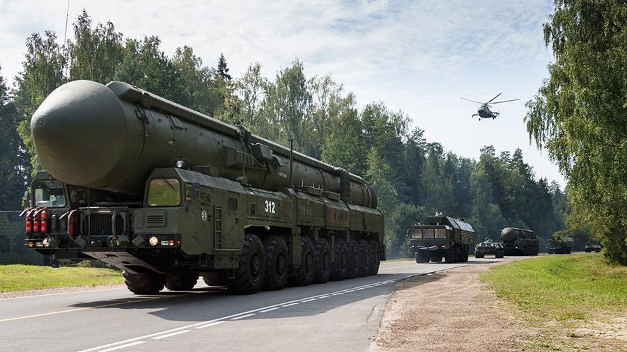 России, при угрозе её безопасности и интересам, стоило бы предусмотреть возможность превентивного удара.