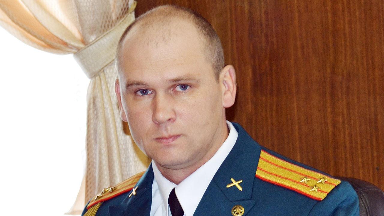 Полковник Павел Пилюков: «Любое призовое место, кроме первого, мы будем считать неудачей»