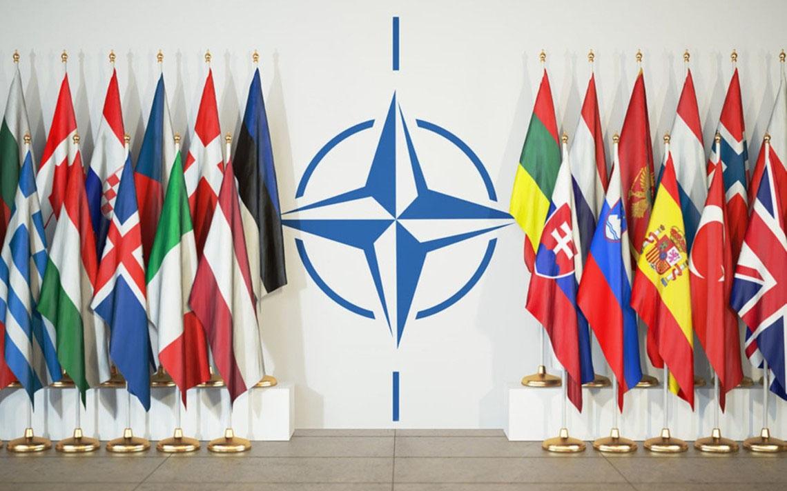 Генерал Дидье Тозен: «Необходимо срочно выйти из НАТО. Не дожидаясь 2022 года».