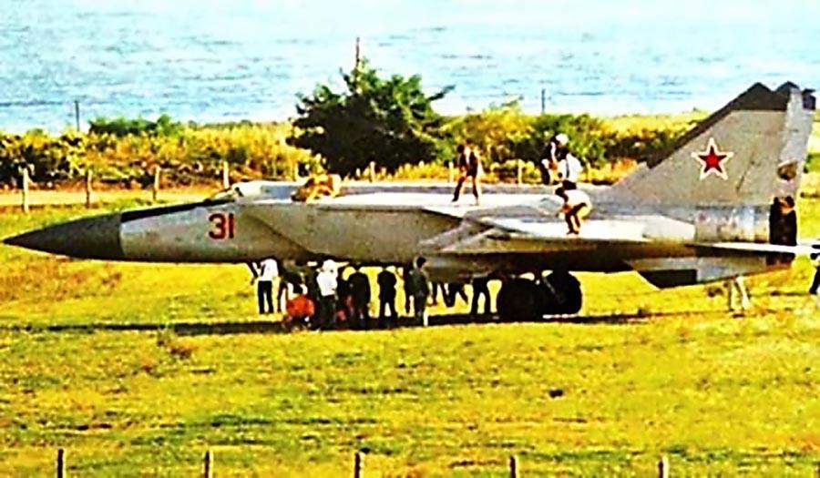 МиГ-25: судьба преданного самолёта