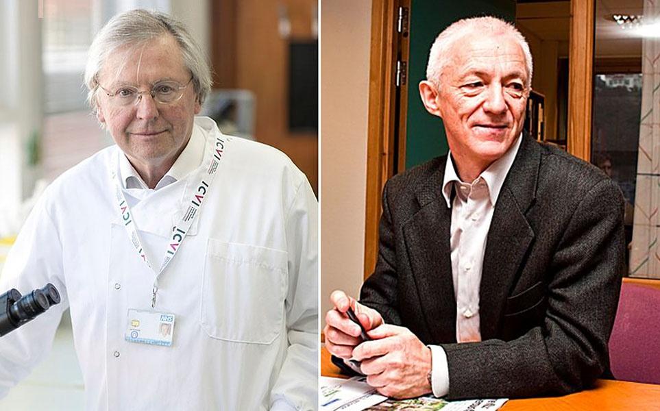 Британский профессор Ангус Далглиш и норвежский учёный Биргер Соренсен заявили, что нашли доказательство лабораторного происхождения SARS-CoV-2.