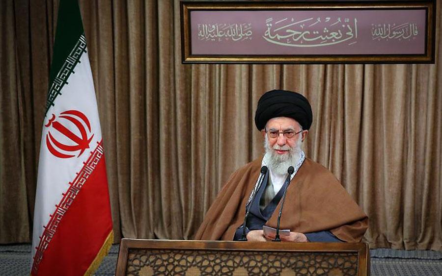 Возможно, Ибрахим Раиси со временем может сменить аятоллу Али Хаменеи.