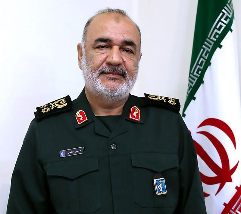 Главком КСИР Хусейн Салами полностью признал победу Раиси на выборах и заверил в своей лояльности.