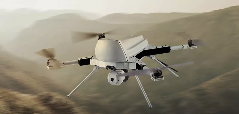 «Каргу-2» ещё достаточно прост и примитивен, но за ним придут другие, с более продвинутым искусственным интеллектом.