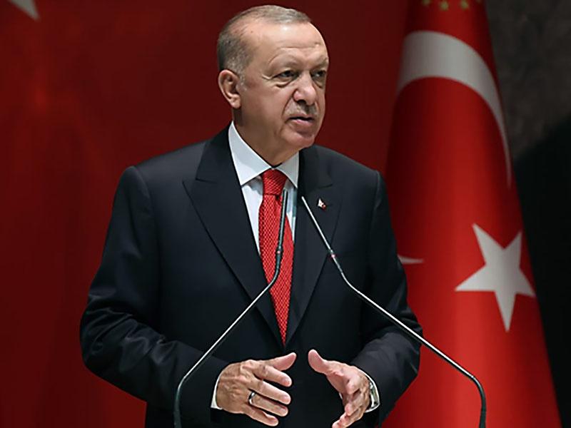 Перед президентом Эрдоганом открываются широкие возможности продолжить свой безумный проект «Великий Туран», закрепив турецкие позиции теперь уже в Средней Азии.
