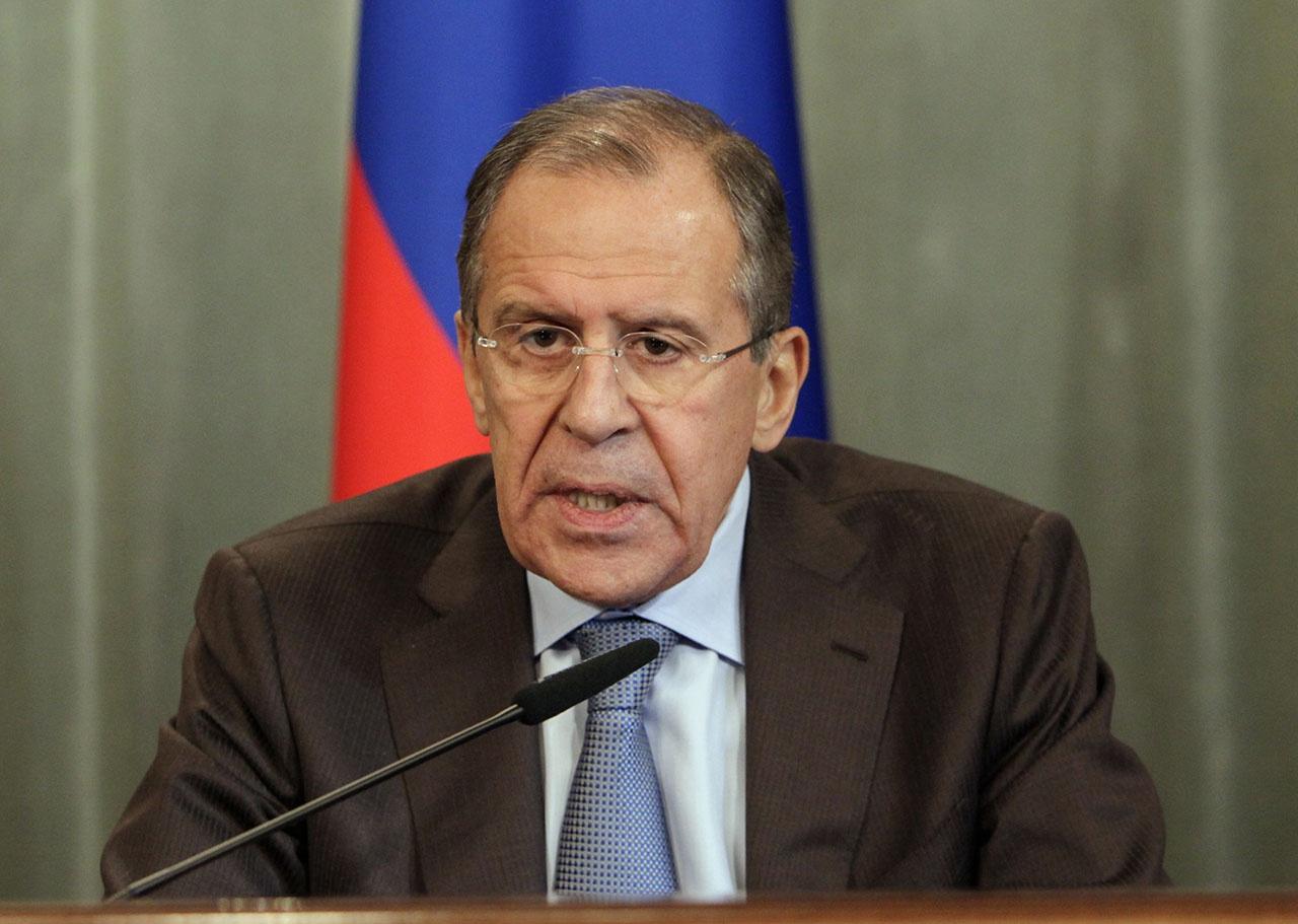 Министр иностранных дел России Сергей Лавров заявил, что попытки вести с Россией диалог с позиции силы изначально обречены на провал.