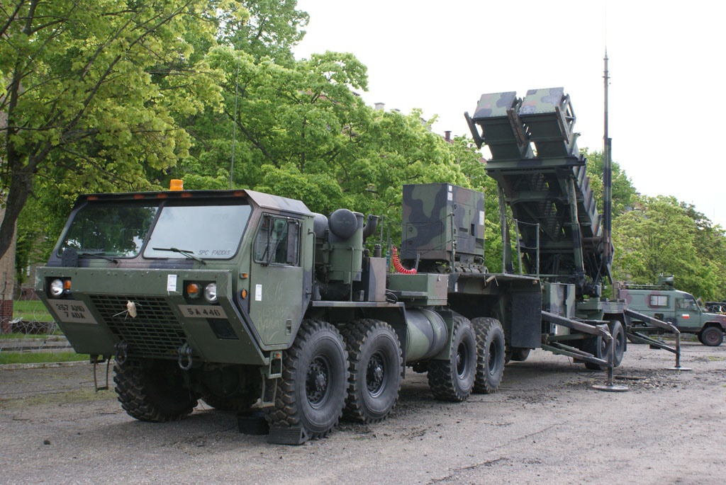 Варшава заключила новую сделку с компанией Raytheon на поставку ещё шести батарей ЗРК Patriot.