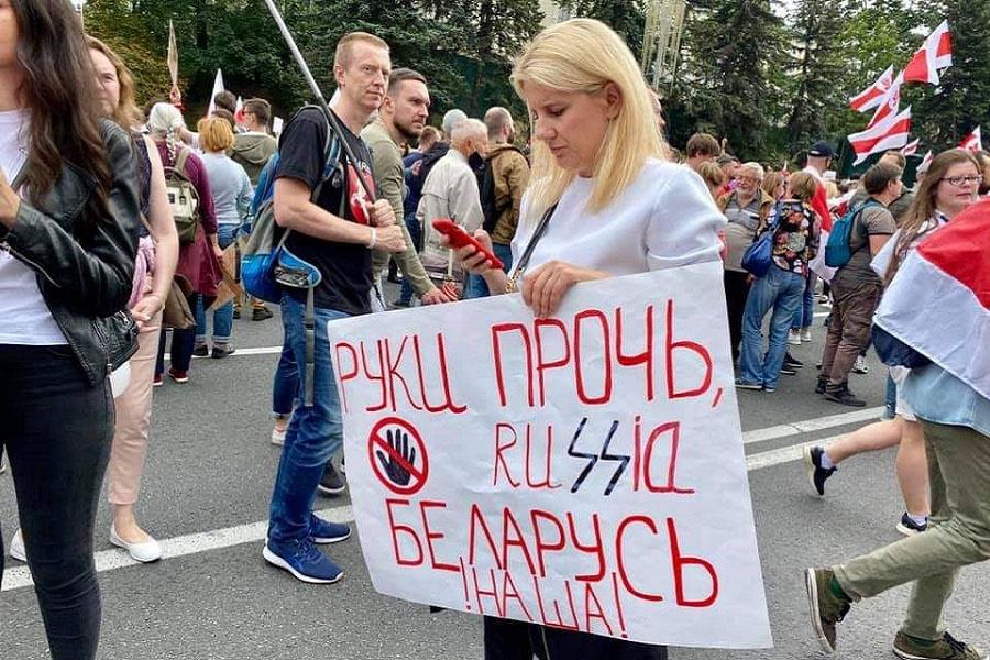 В Белоруссии также быстро растут сегменты «братьев» и «небратьев».