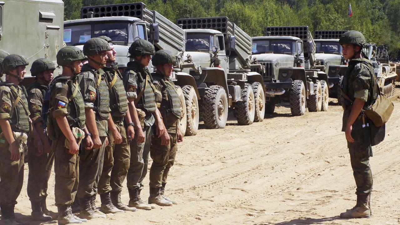 Поднятые по тревоге: боевой экстрим как норма службы