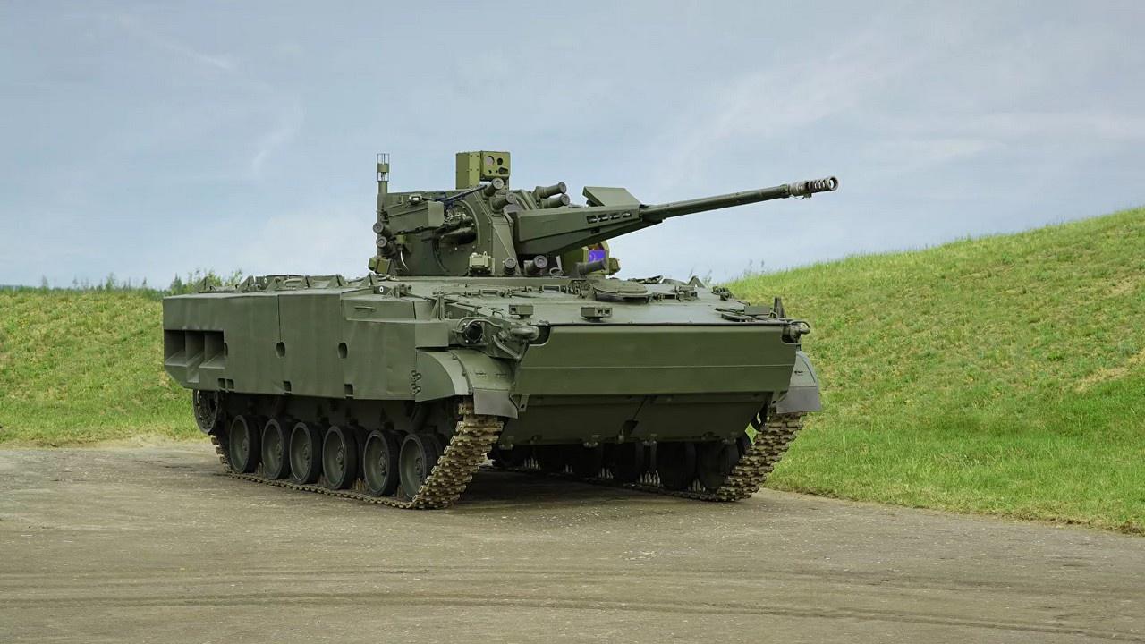 Именно на борьбу с беспилотниками ориентирована 57-мм ЗСУ «Деривация».