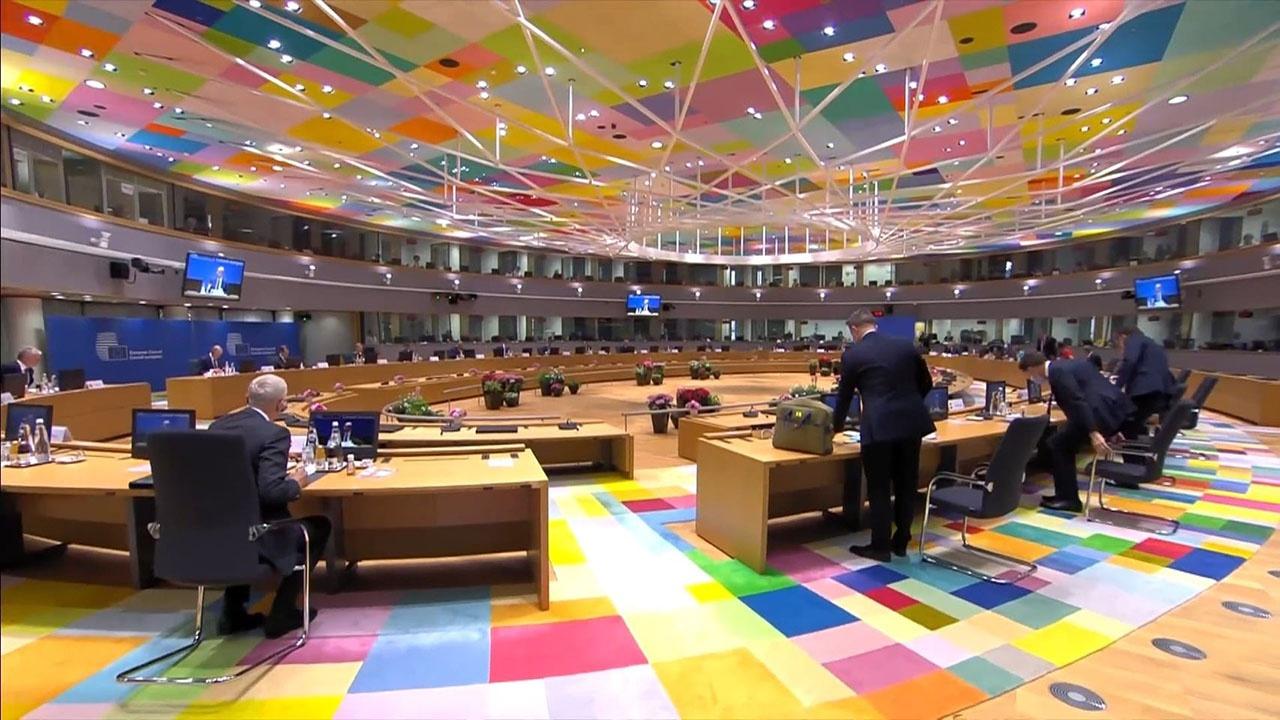 «Bенгерская проблема» вышла на первый план на саммите ЕС 24-25 июня.