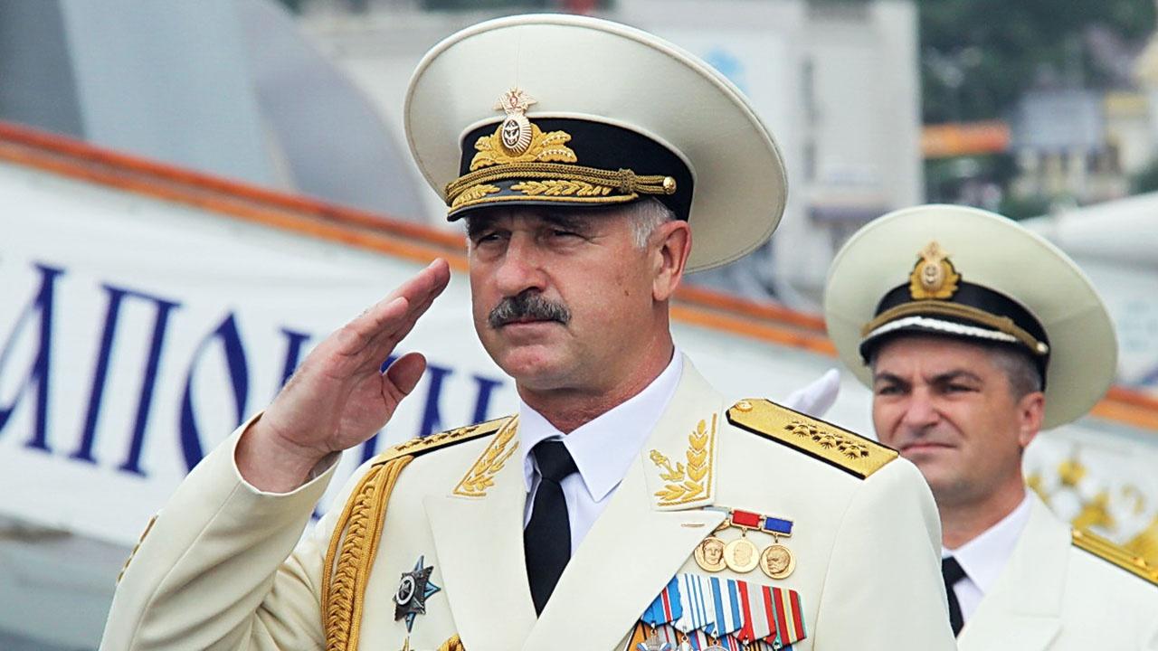 Адмирал запаса Константин Сиденко: «У нас нет проблем с утилизацией атомных кораблей, у нас есть нерешённые задачи»