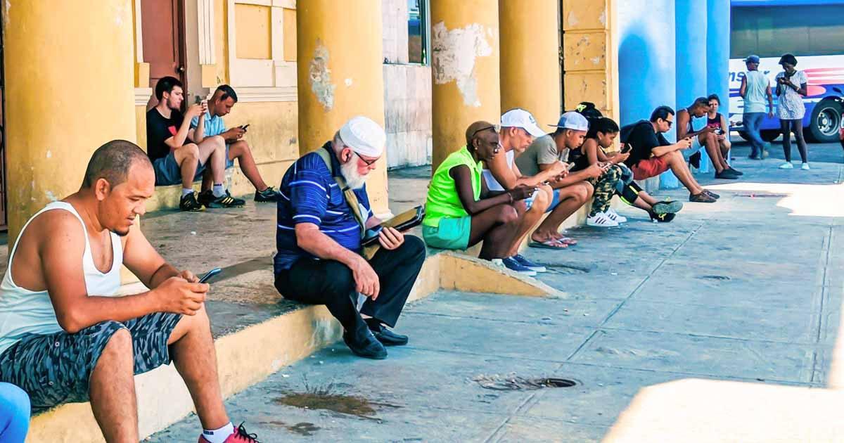 Антикубинские СМИ и интернет-ресурсы промывают мозги кубинцам.