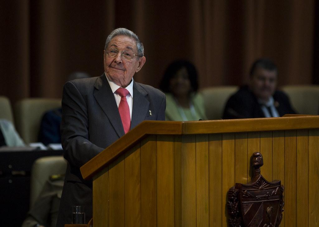 Ещё в начале 2019 года Рауль Кастро, заявил, что США «представляют собой самую серьёзную за последние пять десятилетий угрозу миру, безопасности и благополучию Латинской Америки и Карибского бассейна».
