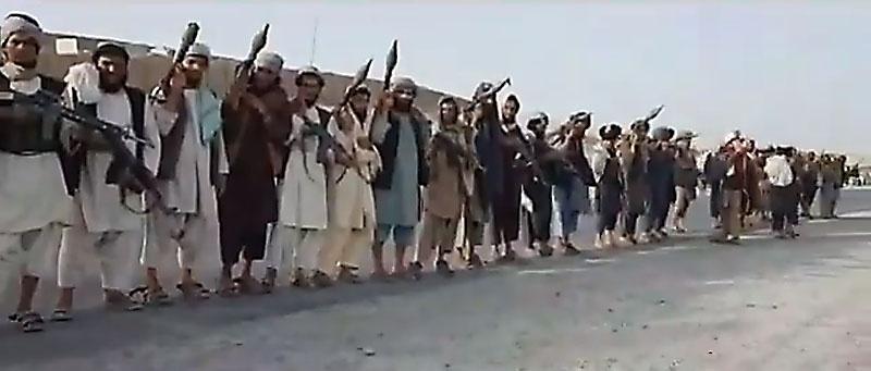 Талибы* фанатики, но они далеко не самоубийцы.