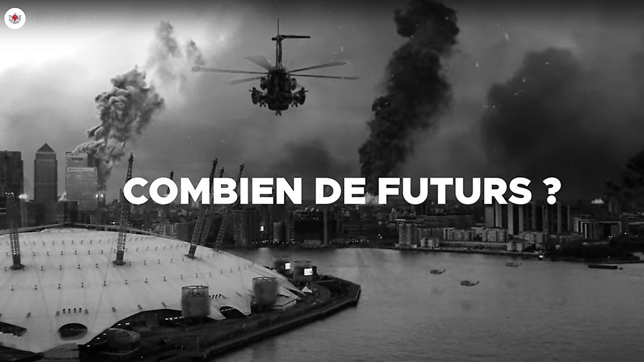 Грядущая война - это царство машин?