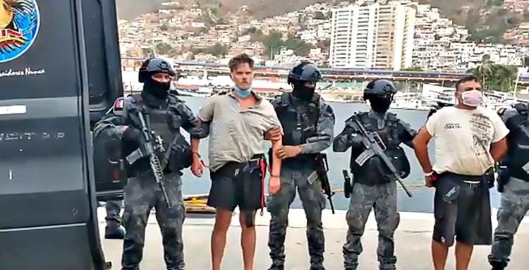 3 мая 2020 года была осуществлена неудачная попытка проникновения диверсионно-террористической группы на территорию Венесуэлы.