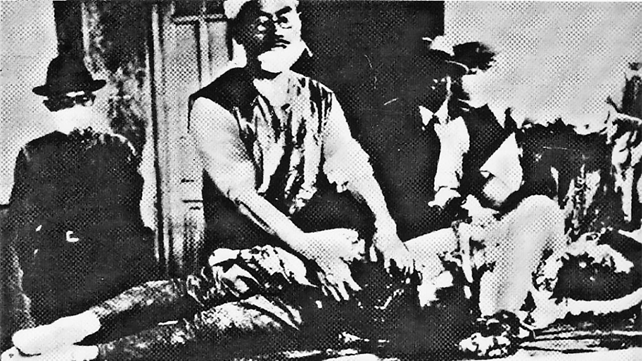 Из тысяч узников Отряда 731 не выжил ни один