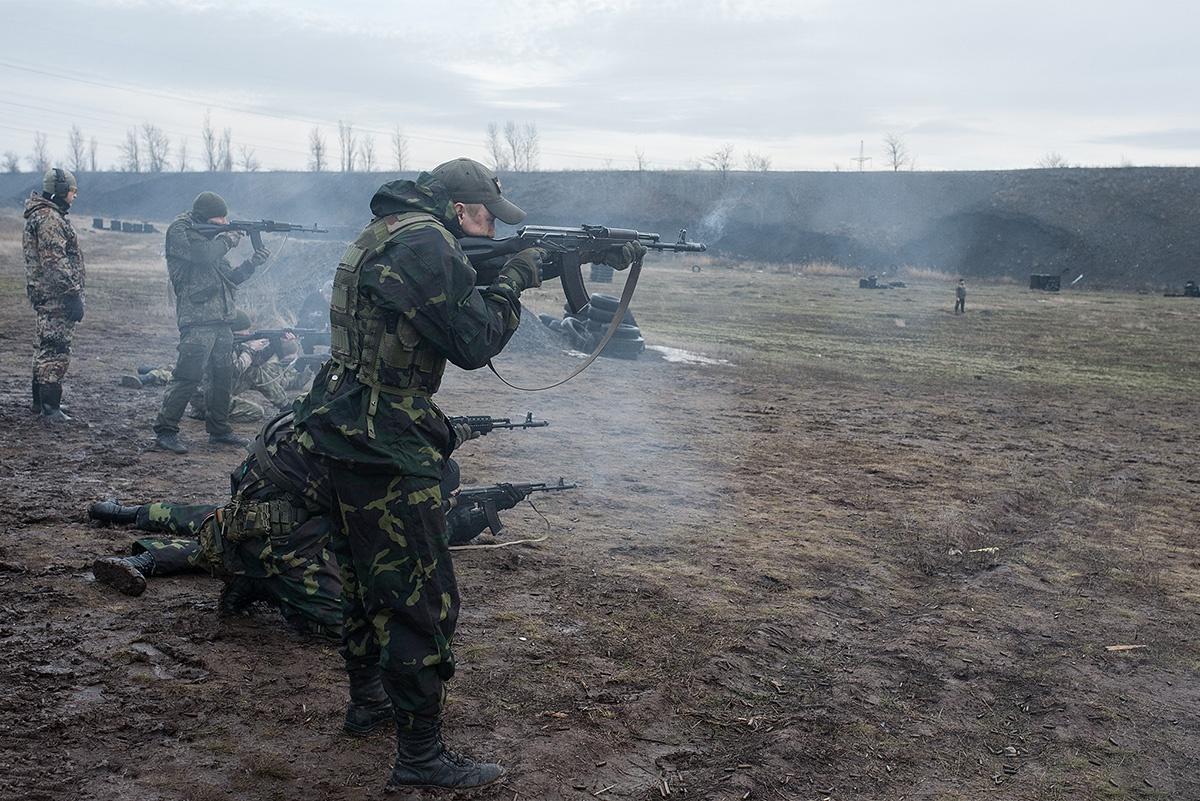 Вероятность обострения конфликта велика, поэтому необходимо быть наготове.