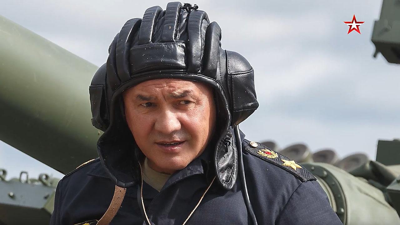 На Международном военно-техническом форуме планируется заключить 45 государственных контрактов на 500 миллиардов рублей