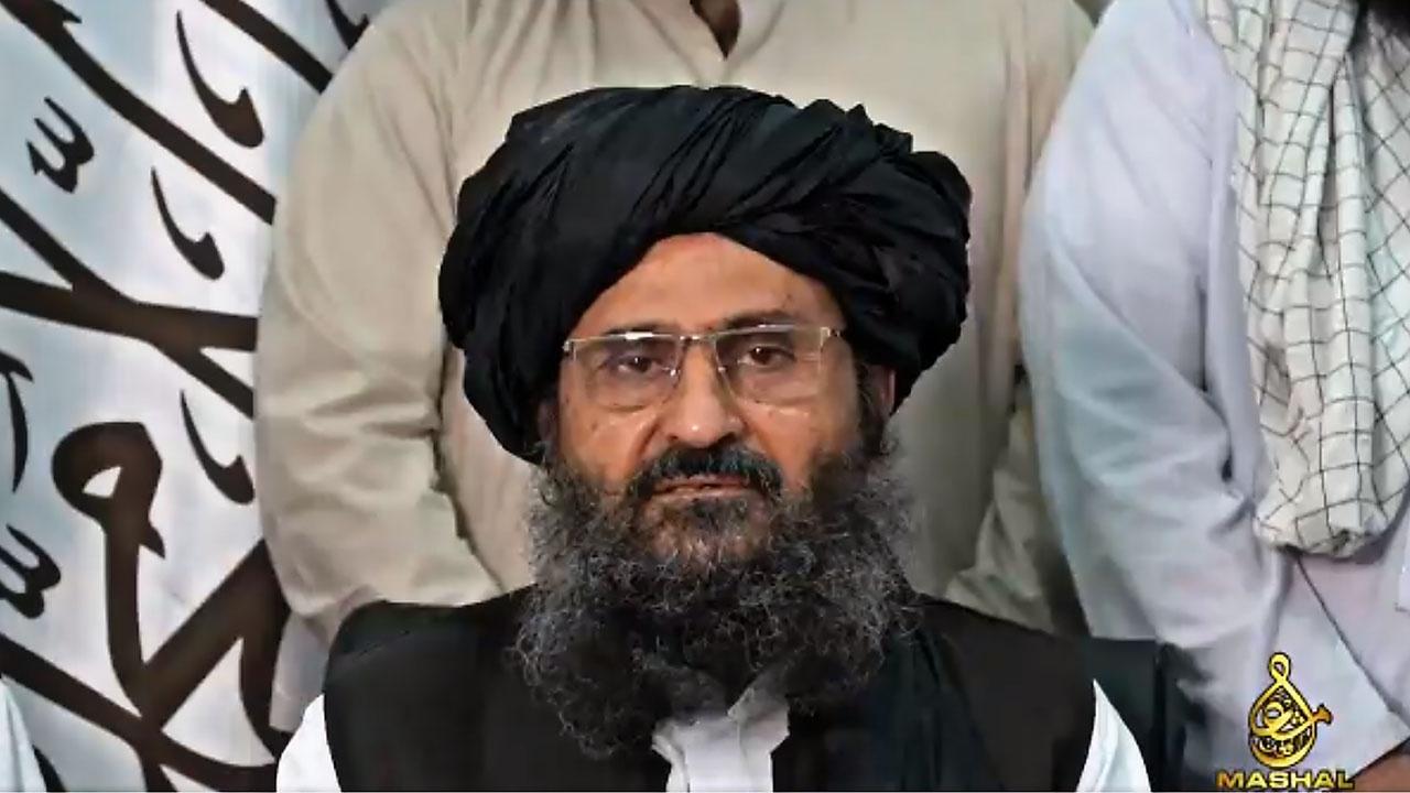 Американцы сделали ставку на муллу Барадара Ахунда, которого прочат в президенты Афганистана.