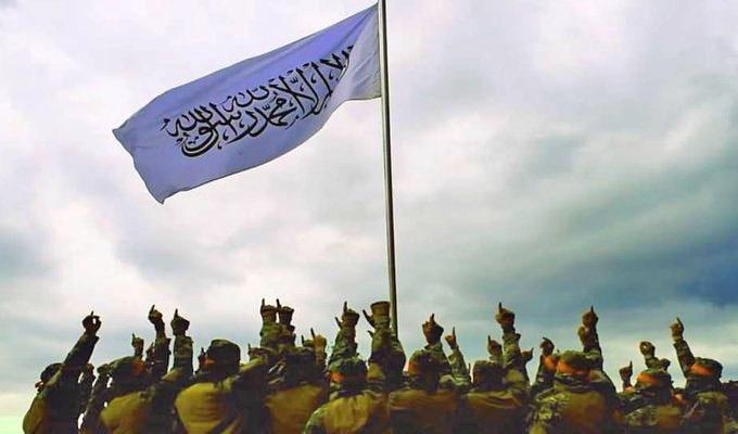 Союзники афганских талибов** из «Техрик-и-Талибан Пакистан»* стремятся свергнуть официальную власть в Исламабаде.