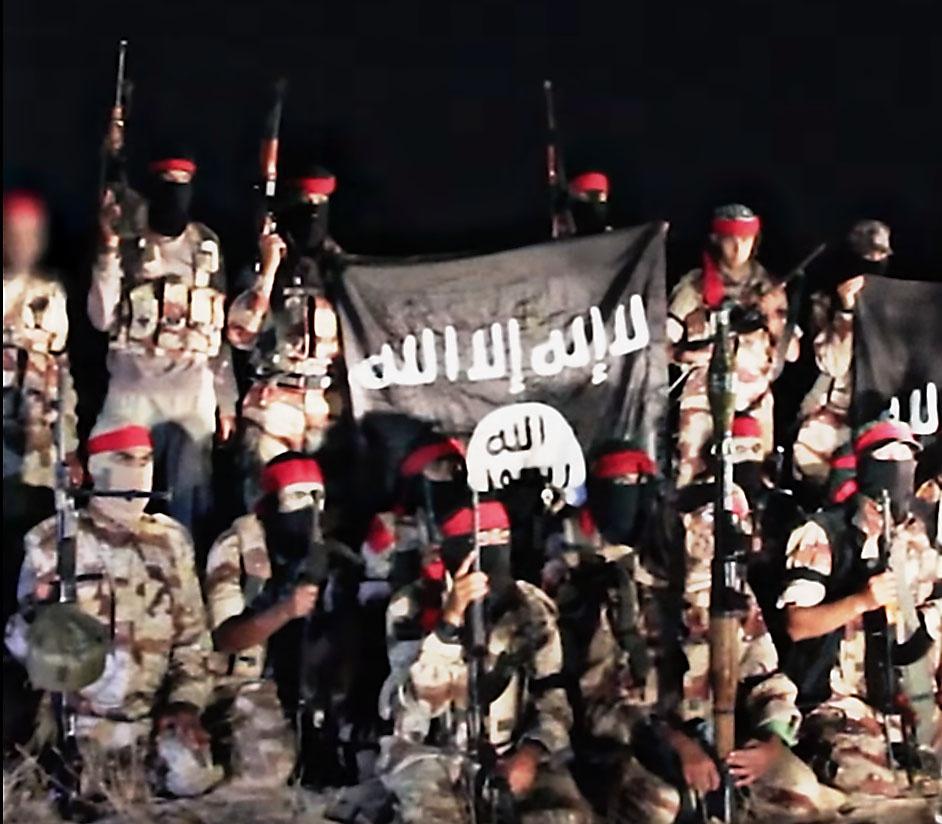 «Исламское государство»* совершает нападения по всей Южной Азии.