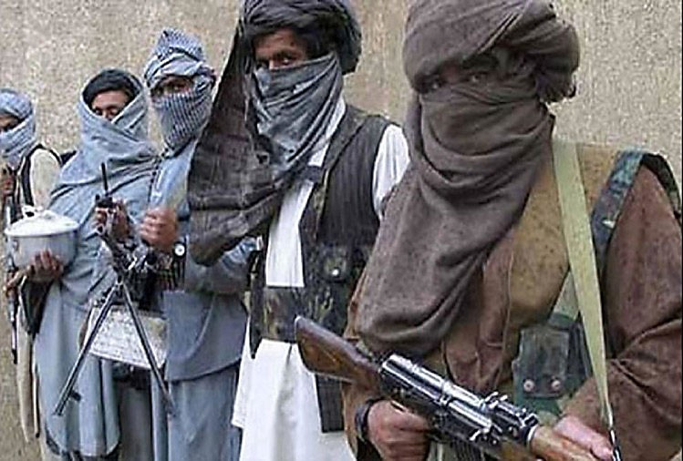 «Лашкар-и-Тайба»* и «Джейш-и-Мохаммед»* признаны кашмирскими националистами, воюющими за потерянную территорию.