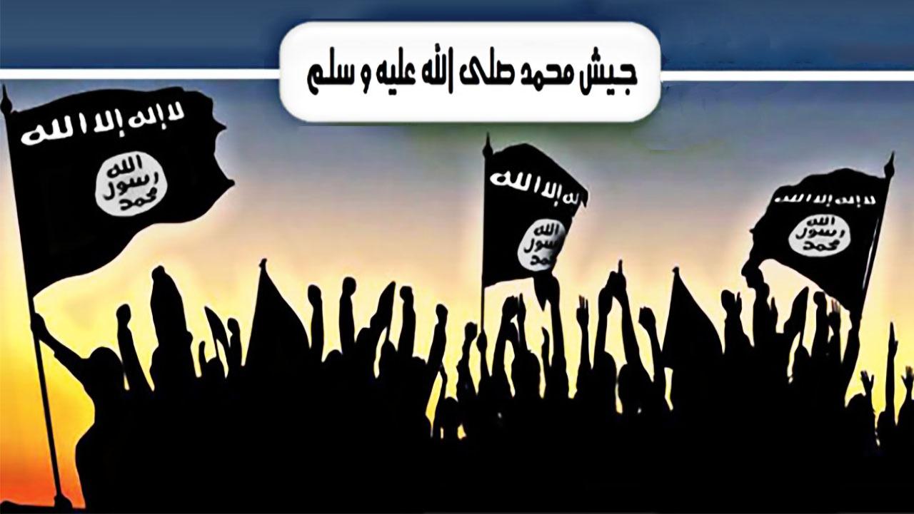 Терроризм в Южной Азии после падения Афганистана